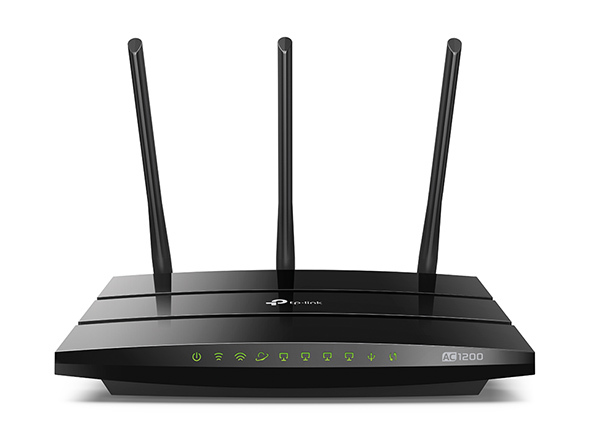 Archer C1200 AC1200 Wireless Dual Band Gigabit Router