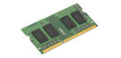 NB Memória DDR3L 2GB 1600MHz CL11 SODIMM Single Rank x16 1.35V