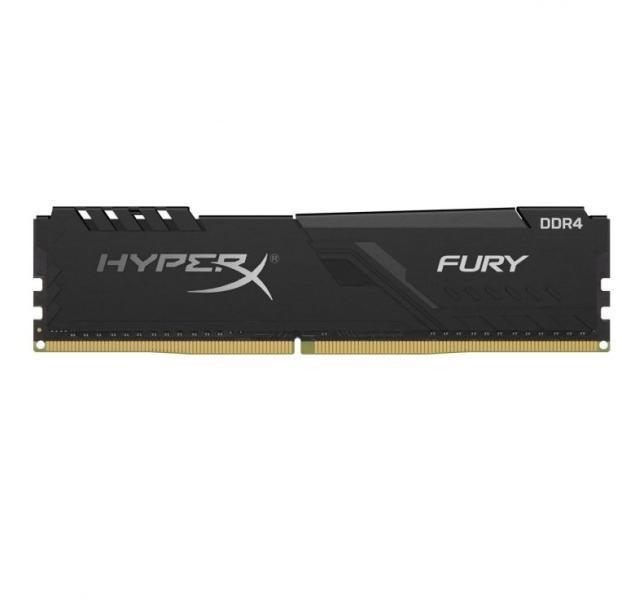HyperX Fury Black 4GB DDR4 3000MHz CL15 DIMM (HX430C15FB3/4)