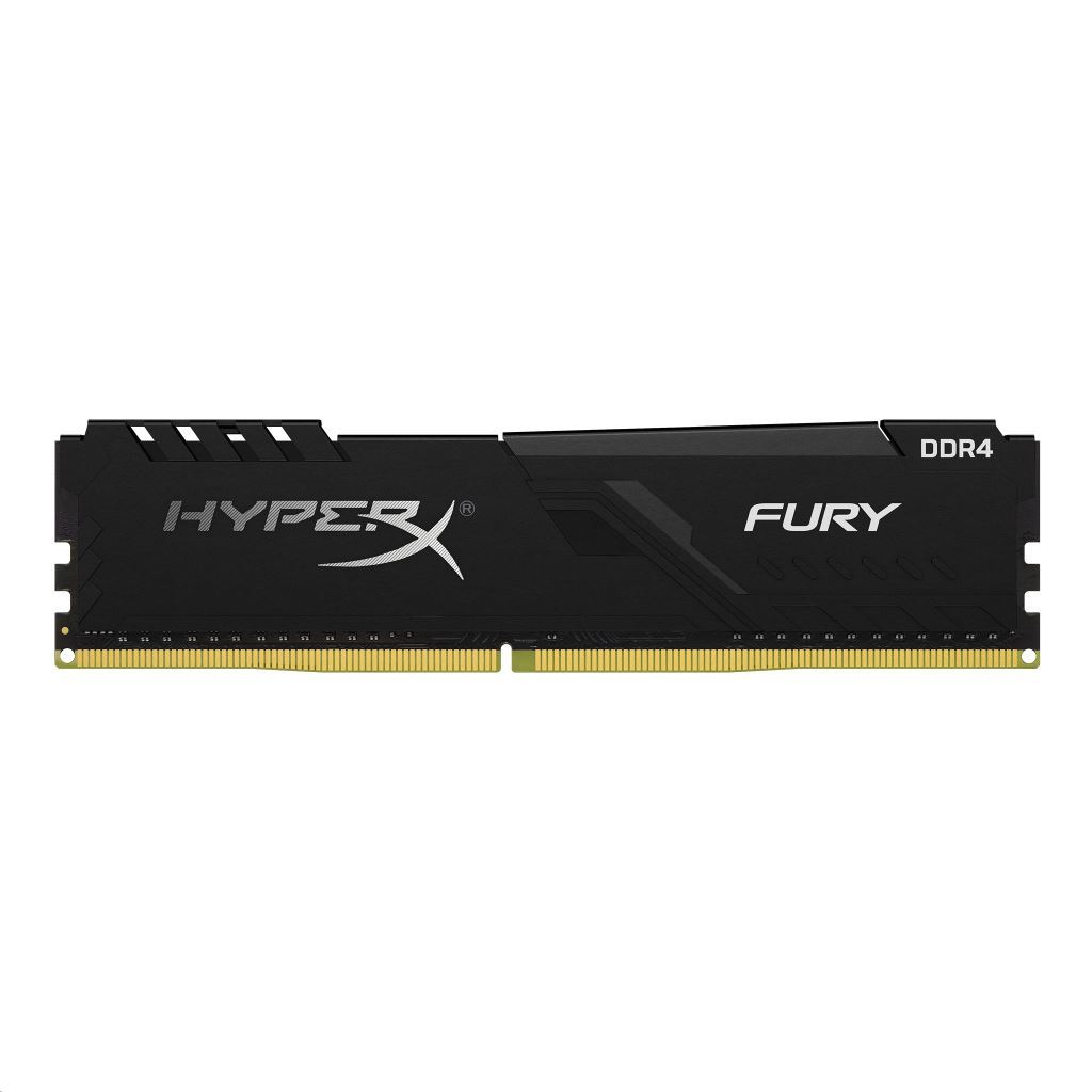 HyperX Fury Black 8GB DDR4 3000MHz CL15 DIMM (HX430C15FB3/8)