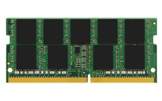 4GB DDR4 2400MHz CL17 SO-DIMM (KCP424SS6/4)