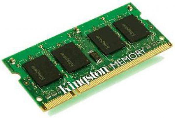 4GB DDR3 1600MHz CL11 SO-DIMM (KVR16S11S8/4)