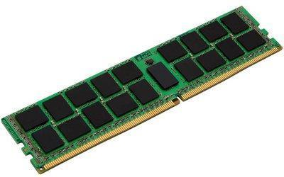 16GB DDR4 2400MHz CL17 DIMM Reg ECC Single Rank (KTH-PL424S/16G)