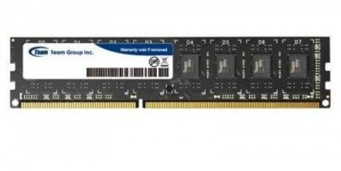 Elite 8GB DDR3 1600MHz CL11 DIMM (TED38G1600C1101)