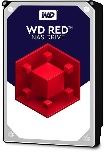 Red - 8TB 5400rpm SATA3 256MB 3.5