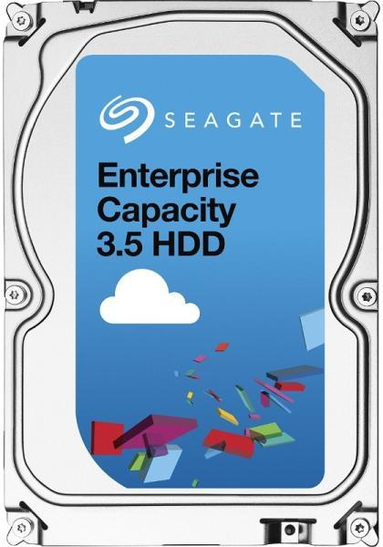 Enterprise Capacity - 2TB 7200rpm SATA3 128MB 3.5