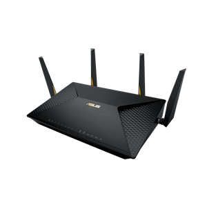 LAN/WIFI Asus SMB Business Router AC2600Mbps BRT-AC828
