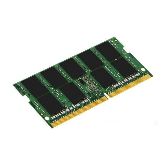 4GB DDR4 2400MHz CL17 SO-DIMM (KVR24S17S6/4)