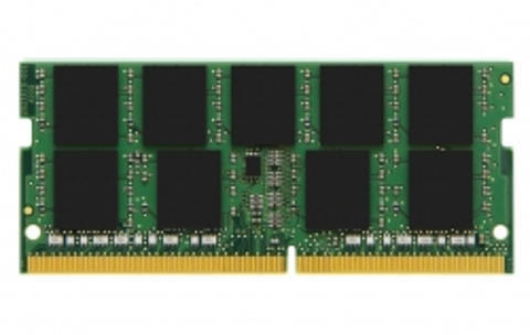 8GB DDR4 2666MHz CL19 SO-DIMM (KVR26S19S8/8)